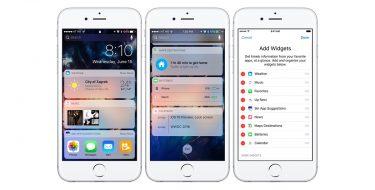 iOS 10: Μάθε τα μυστικά του