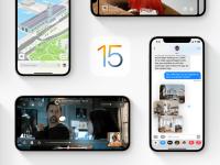 Έρχεται το iOS 15