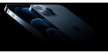 Η Apple παρουσίασε τα νέα iPhone 12