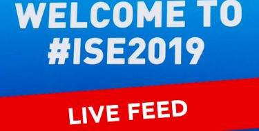 ISE 2019: Live Feed – Photo Gallery