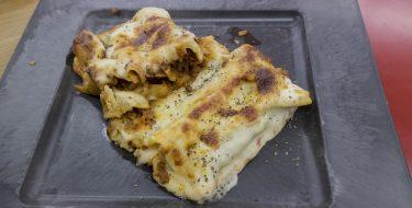 Κανελόνια με κιμά – Γιώργος Τσούλης – Chef στην Πρίζα