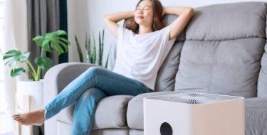 Καθαριστής αέρα: τι είναι και γιατί να τον εντάξεις στον χώρο σου