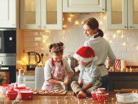 Κάθε δώρο για την κουζίνα και μια…χριστουγεννιάτικη ιστορία