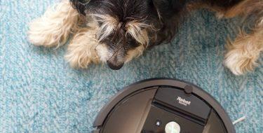 Ρομποτικές σκούπες iRobot Roomba: H φροντίδα δαπέδων και χαλιών στον… αυτόματο!