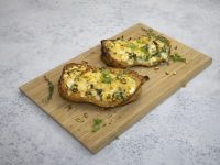 Κολοκύθα γεμιστή με σπανάκι, αρωματικά και φέτα- Κουζίνα: Ιστορίες με τον Ανδρέα Λαγό