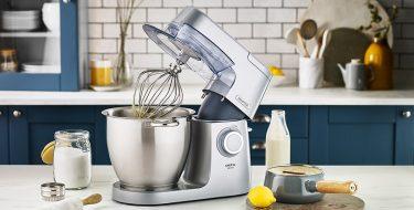 Κουζινομηχανή, ο καλύτερος βοηθός μας και στις γιορτές!