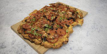Λαδένια – Κουζίνα: Ιστορίες με τον Ανδρέα Λαγό