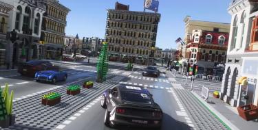 E3 2019: Το LEGO Speed Champions είναι το νέο expansion του Forza Horizon 4