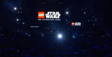 E3 2019: Έρχεται το LEGO Star Wars, The Skywalker Saga!