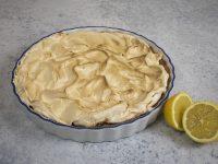 Εύκολη lemon pie