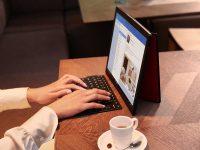 Lenovo ThinPad X1 Fold: Το ευέλικτο και σύγχρονο υβριδικό tablet που αναζητούσες, είναι πλέον εδώ!
