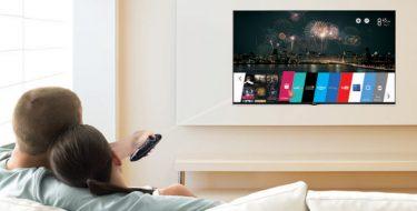 Η επόμενη τηλεόρασή σου θα είναι smart