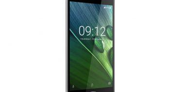 Δυναμικά η Acer στην IFA 2016 με τα δύο ισχυρά και budget-friendly smartphones: Liquid Z6 και Z6 Plus!