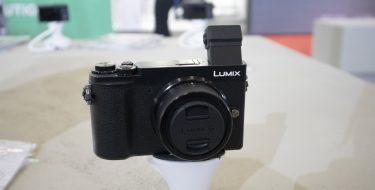 Η Panasonic Lumix G DC-GX9KEG είναι η φωτογραφική μηχανή για το απόλυτο αποτέλεσμα