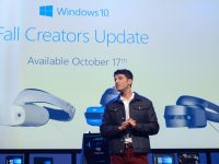 IFA 2017: Το Windows 10 Fall Creators Update καταφθάνει στις 17 Οκτωβρίου