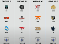 Worlds League of Legends 2021. Group Stage 13 Οκτωβρίου.