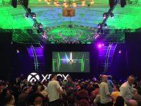 Gamescom 2015 …  Παρουσίαση Microsoft, Livefeed
