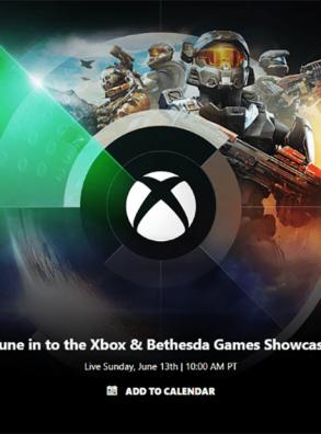 Συντονίσου στην Xbox & Bethesda Games Showcase