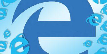 Windows 10 | Microsoft Edge: Ο νέος browser που αντικαθιστά τον Internet Explorer