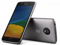 MWC 17: Moto G5 και Moto G5 Plus από τη Lenovo