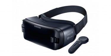 MWC 17: Ανακοινώθηκε το νέο Gear VR της Samsung, με ξεχωριστό Controller