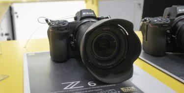 Nikon Z6 24-70mm  Mirrorless Φωτογραφική