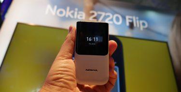 IFA 2019: Η Nokia επιμένει κλασικά με τα νέα της feature phones