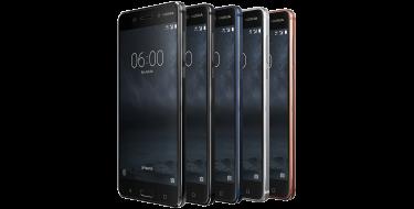 MWC 17: Nokia 6