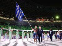 Ολυμπιακοί Αγώνες 2021. Η πορεία των αθλητών μας.