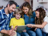 Χρήσιμα apps για μικρούς μαθητές