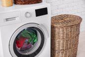 Τα 9 πιο συνηθισμένα λάθη στη χρήση του πλυντηρίου ρούχων