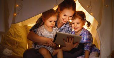 Παγκόσμια ημέρα παιδιού: Χάρισέ του τη γνώση & τη διασκέδαση μέσω YouTube