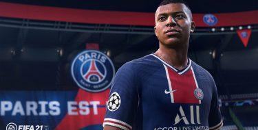 FIFA 21: Ποδόσφαιρο στα ψηφιακά γήπεδα των PS5, Xbox Series X/S