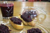 Μαρμελάδα και χυμός παντζάρι – Γιώργος Τσούλης – Chef στην Πρίζα