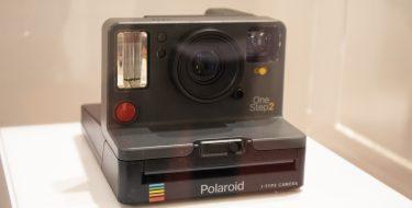 Γνώρισε την ομορφιά της Polaroid με την Polaroid OneStep 2 ViewFinder
