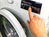 Χρήσιμες λειτουργίες των πλυντηρίων ρούχων