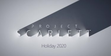 E3 2019: Project Scarlett, αυτό είναι το επόμενο Xbox!