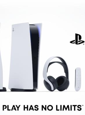 PlayStation 5: οι προπαραγγελίες ξεκίνησαν