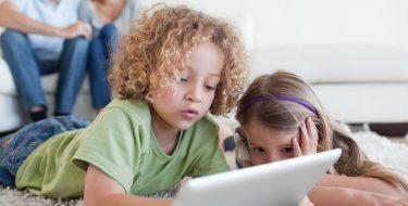 Ψηφιακή ισορροπία και γονικός έλεγχος