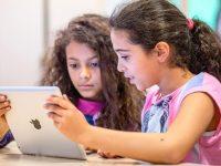 Τα iPad και MacBook Air στην εκπαίδευση
