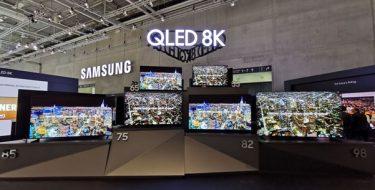 IFA 2019: H Samsung φέρνει την επανάσταση στο σαλόνι σου