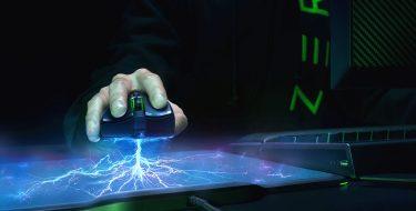 CES 2018: Razer Mamba & Firefly HyperFlux, ασύρματο gaming mouse που τροφοδοτείται από το mousepad
