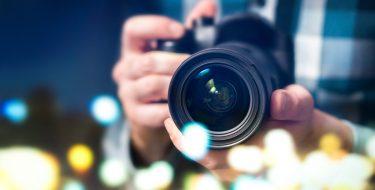 Τι σημαίνει βάθος πεδίου στη φωτογραφία και πώς μπορείς να «παίξεις» μαζί του.