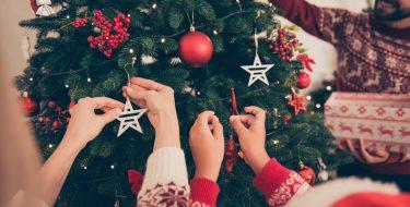 Οργάνωσε το σπίτι σου για τις γιορτές