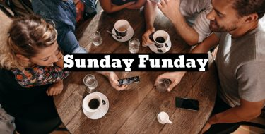 Sunday-Funday ή πως να κάνεις την Κυριακή σου την καλύτερη μέρα της εβδομάδας!
