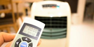 Air Cooler: Τα βήματα που οδηγούν στη βέλτιστη λειτουργία του!