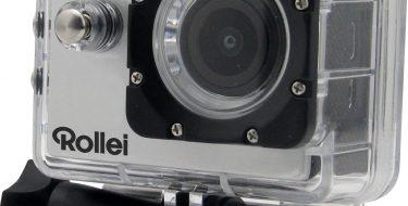Rollei AC310: Μια actioncam για όλους!