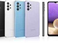 Νέο Smartphone Samsung Galaxy Α32