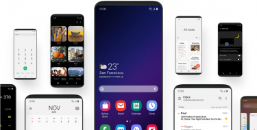 To ανασχεδιασμένο One UI της Samsung