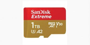 Νέες κάρτες microSD 1TB από τις Micron και Western Digital